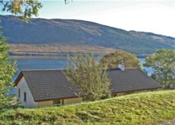 Sabhal Mor Cottage  in Ross-Shire