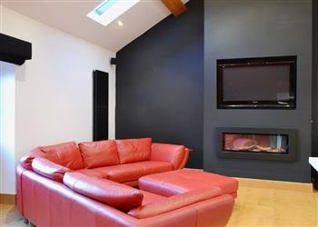 Saddleback Penthouse in Cumbria