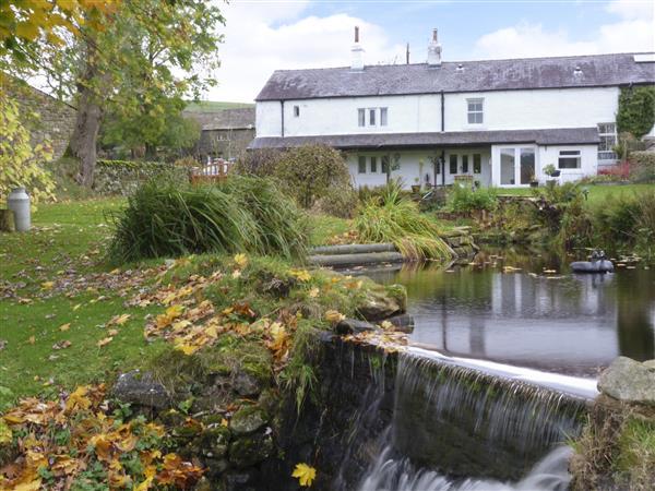 Saetr Cottage in Lancashire