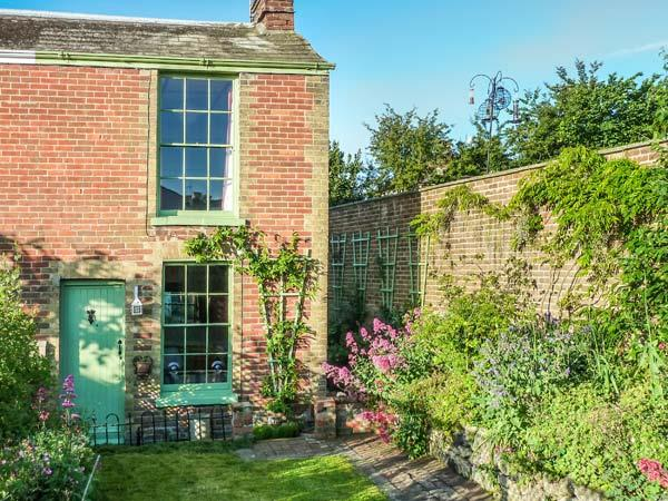Sage Cottage in Isle of Wight