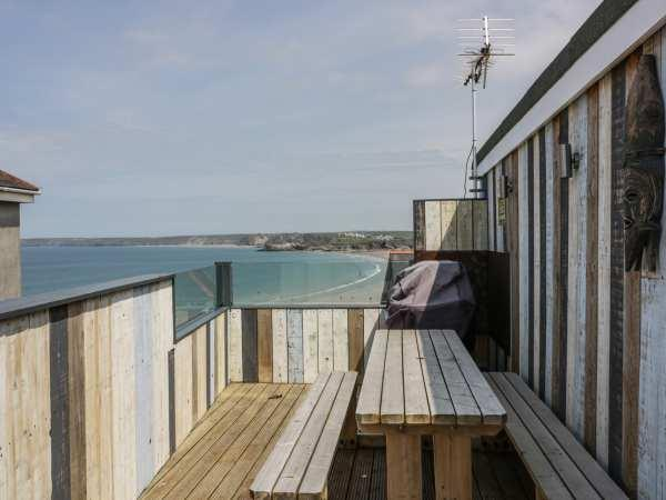 Sailor's Rest from Sykes Holiday Cottages