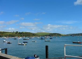 Salcombe 33 in Devon