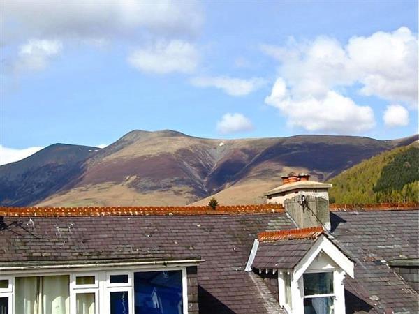 Salisbury Apartment in Cumbria