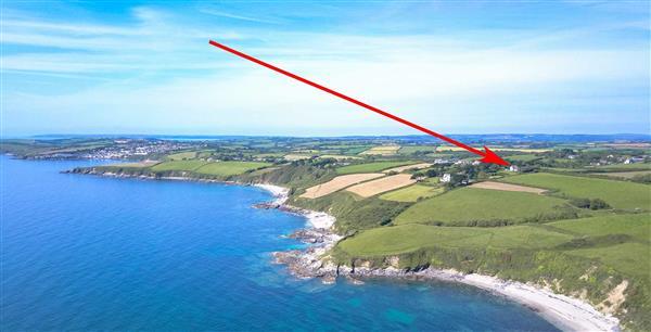 Sammyshute in Cornwall