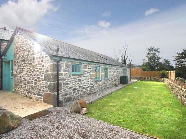 Sampson Barn in Cornwall