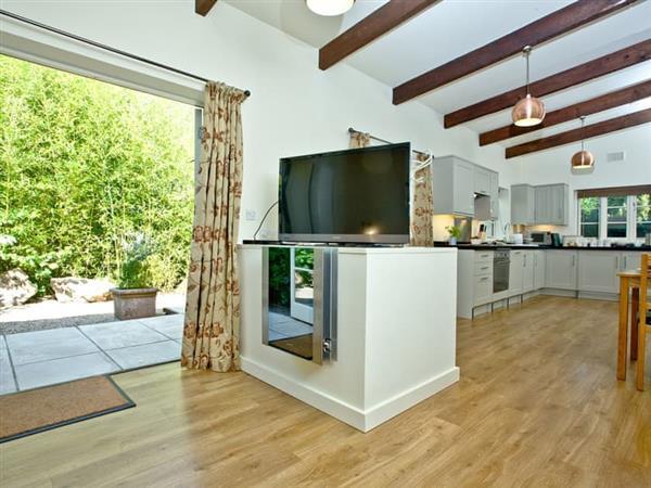 Sampson Suite in Sidmouth, Devon