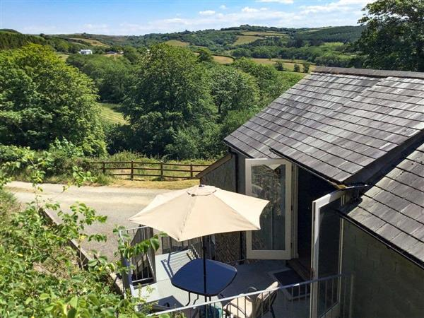 Sanctuary Farm Cottages - Aprils Cottage in Cornwall