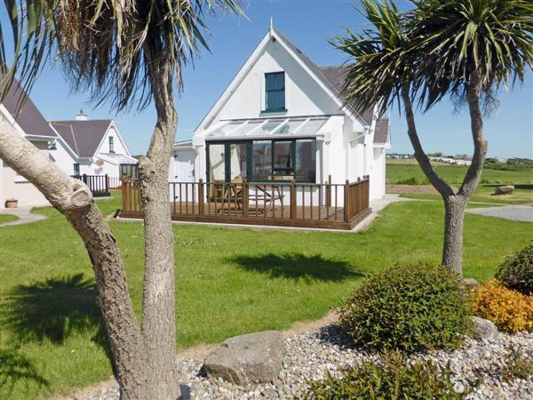 Sandeel Bay Cottage in Wexford