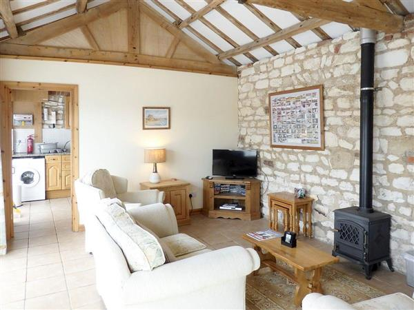 Sandpiper Cottage in North Humberside