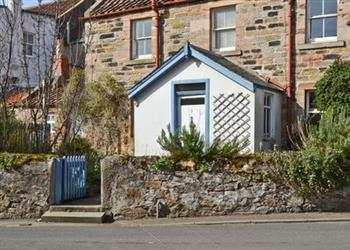 Sands Cottage in Fife