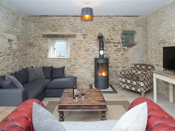 Sands Farm Cottages - The Middle Barn in Wiltshire