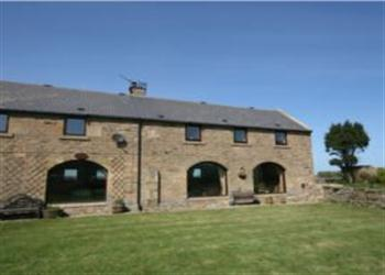Sandsedge Cottage in Northumberland
