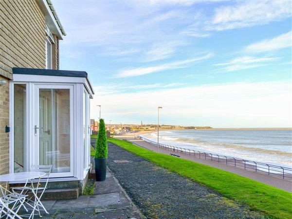 Sandstell Point Apartments - Upper Sandstell Point in Northumberland
