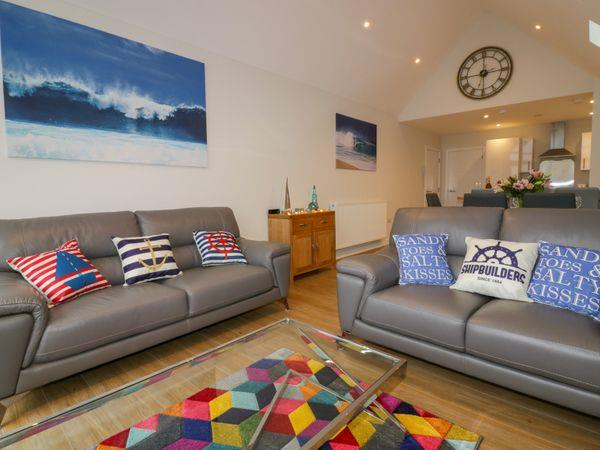 Sandy Toes from Sykes Holiday Cottages