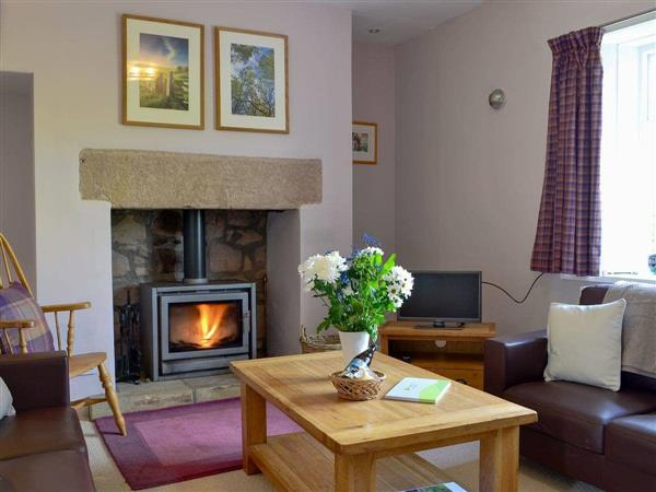Sandyhouse Cottage in Northumberland