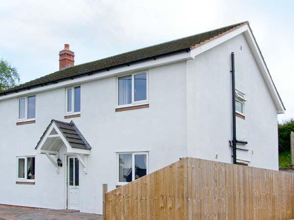 Sandystone Cottage in Shropshire