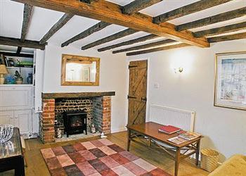Sanibel Cottage in Suffolk