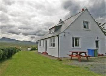 Sartle Cottage in Isle Of Skye