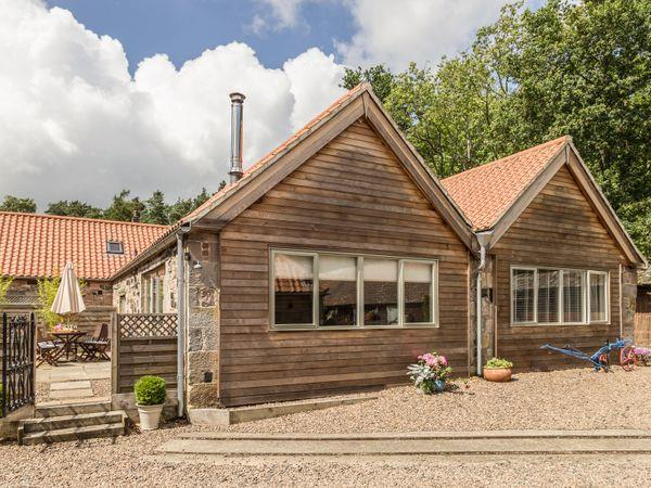 Sawmill Cottage in Northumberland