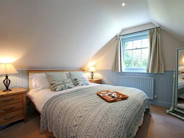 Sawmill Cottage, Tunbridge Wells