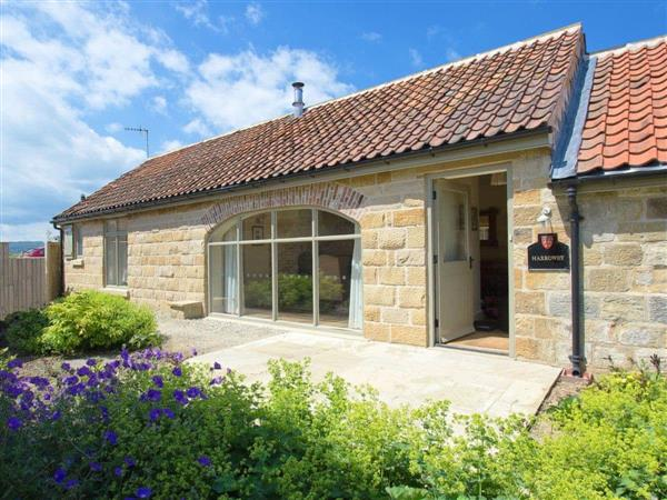 Scalby Lodge Farm - Cottage Four in North Yorkshire