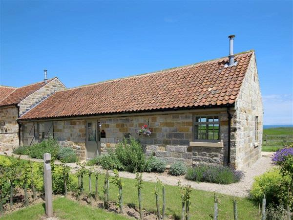 Scalby Lodge Farm - Cottage One in North Yorkshire