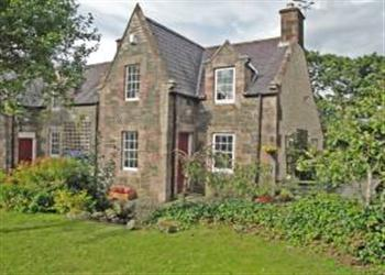 Scaurbrae Cottage in Dumfriesshire