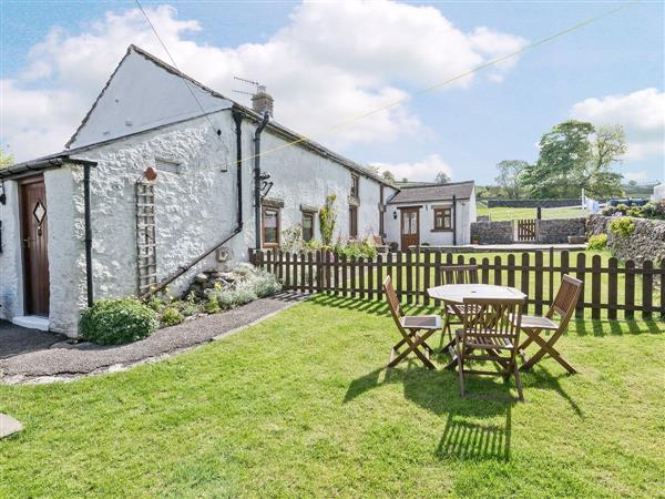 School Farm Cottage in Derbyshire