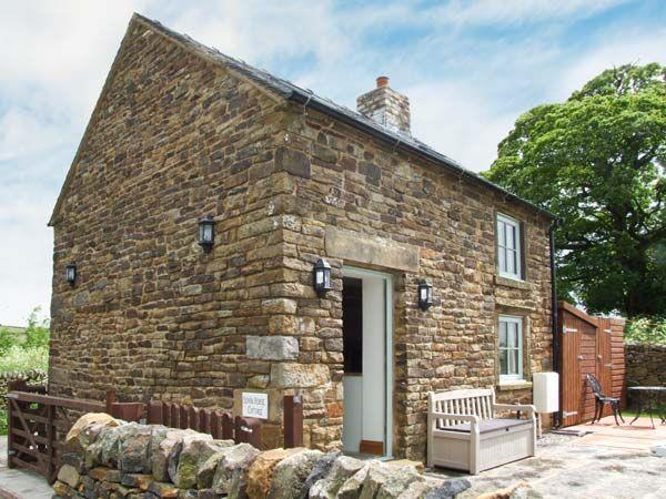 School House Cottage in Staffordshire