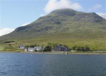 Sconser Lodge in Isle Of Skye