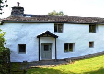 Scot Beck Cottage in Cumbria