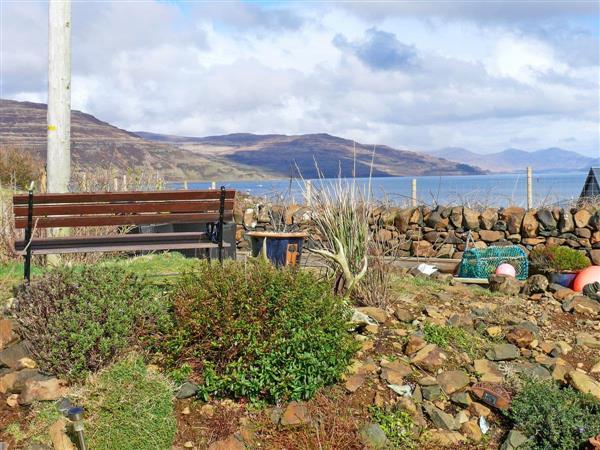 Scridain View in Isle Of Mull