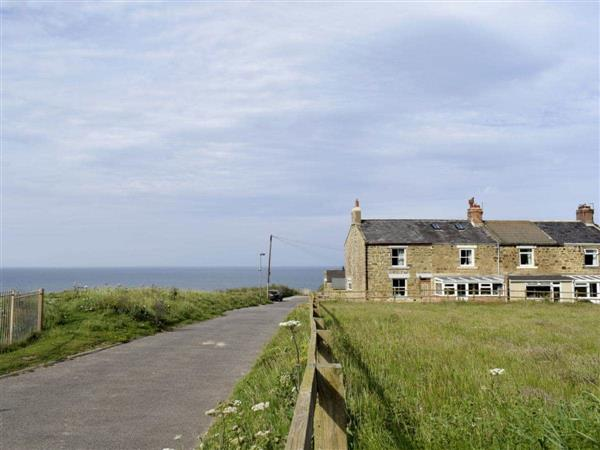 Sea Breeze Cottage, Cowbar, near Staithes, North Yorkshire