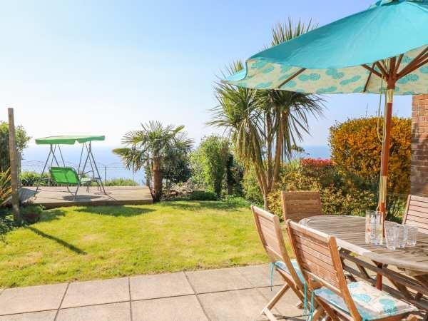 Sea Breeze in Isle of Wight