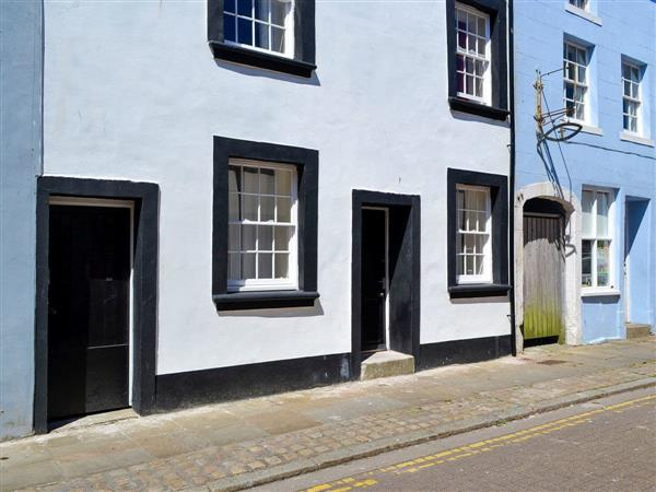 Sea Haven Holiday Lets - Haven Hideaway in Whitehaven, Cumbria