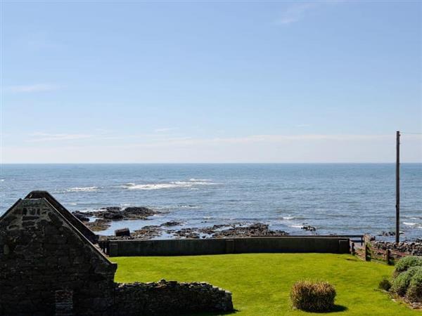 Sea Haven, Aberdeenshire