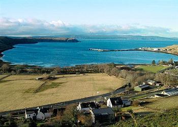 Sea Loch View in Isle Of Skye