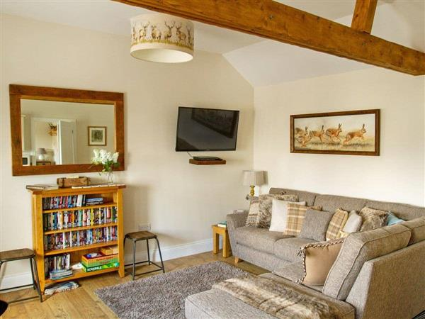 Seabird Lodges - Puffin Lodge in North Humberside