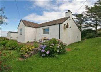 Seaforth Cottage in Isle Of Skye