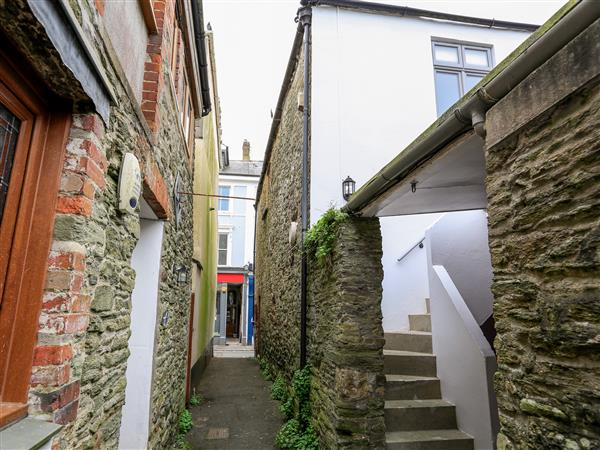 Sealark from Sykes Holiday Cottages
