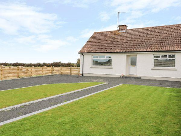Searoad Cottage in Co Londonderry
