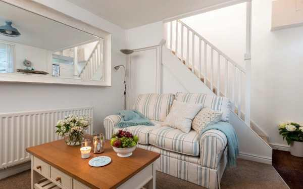 Seashell Cottage in North Yorkshire