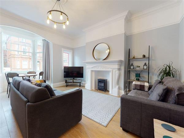 Seaside Apartments - Ground Floor in North Yorkshire