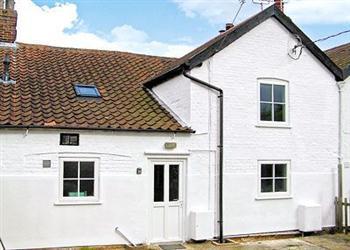 Seaside Cottages - Ednas Cottage in Norfolk