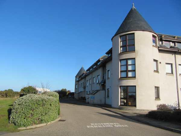 Seaside Haven in Morayshire