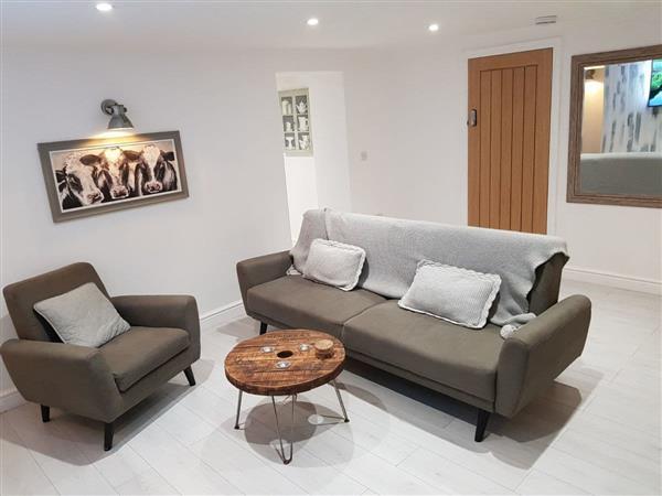 Seaside Llandudno - Cottage Apartment, Llandudno, Gwynedd