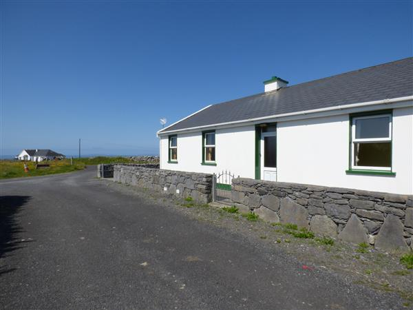 Seaview Cottage in Clare
