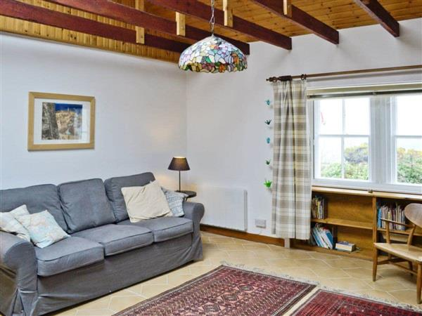 Seaview Cottage from Cottages 4 You