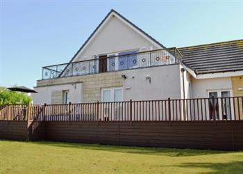 Seaview in Ayrshire