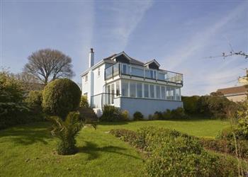 Seaway House in Devon